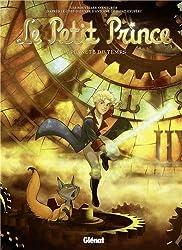 Le Petit Prince, Tome 18 : La planète du temps