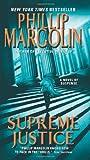 Supreme Justice, Phillip Margolin, 0061926523