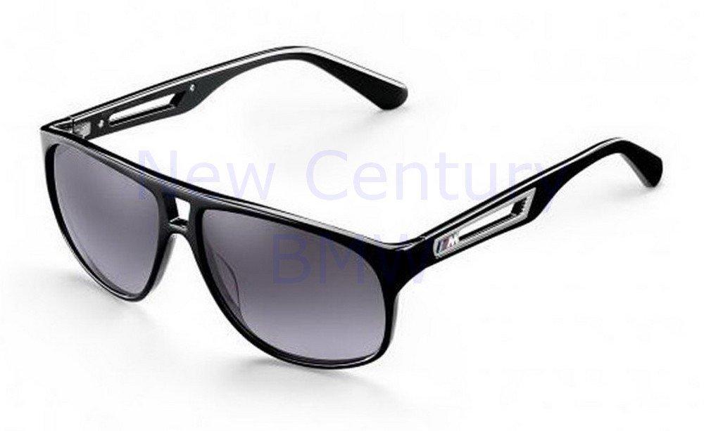 BMW M Performance Sunglasses - Black, Unisex
