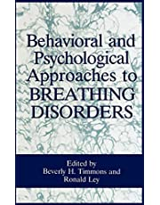 Behavioral and Psychological Approaches to Breathing Disorders