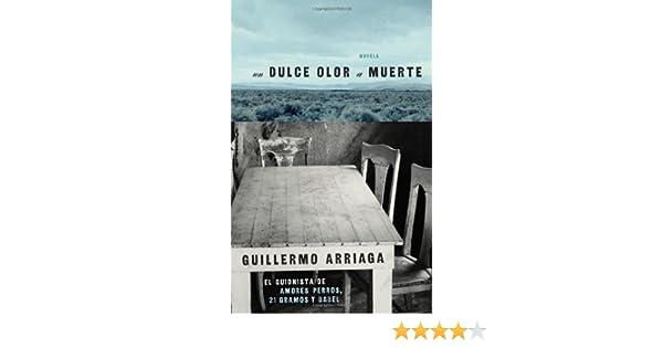Amazon.com: Un Dulce olor a muerte (Sweet Scent of Death ...