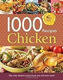 Chicken 1000 Recipes