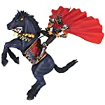 Figurine - Ken le Survivant - Hokuto No Ken - Revoltech Ken - Revolution serie n°14 Raoh Black King