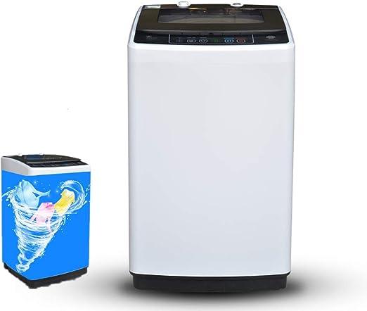 Lavadora completamente automática, 13 libras Compacto portátil ...