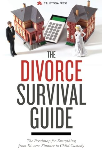 Divorce Survival Guide: The Roadmap for Everything from Divorce Finance to Child Custody