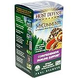 Host Defense - MyCommunity Capsules, Comprehensive Immune Support, 120 count (FFP)