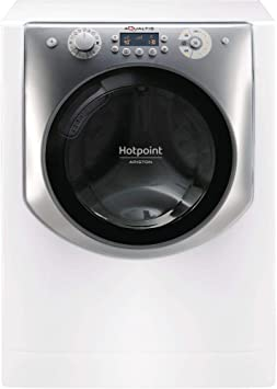 Hotpoint-Ariston AQD970F697. Lavadora/ secadora de 9 kg. Clase A ...