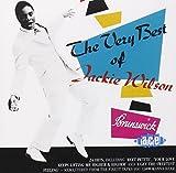 Very Best of Jackie Wilson