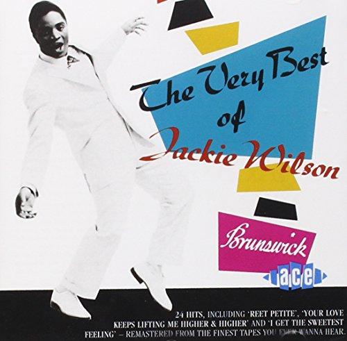 Jackie Wilson - Sweetest Feelin