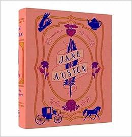Literary Stationery Sets: Jane Austen: Amazon.es: Insight ...