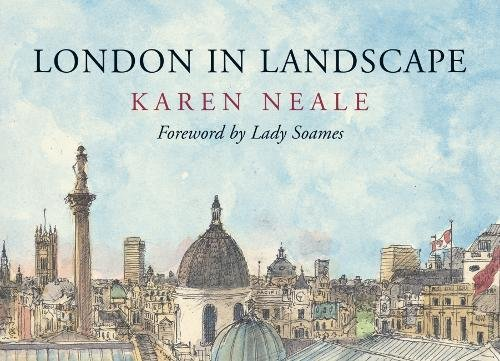 London In Landscape: A Sketchbook Diary