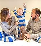 Burt's Bees Baby Baby Family Jammies, Matching