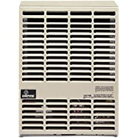 Empire DV210 Propane Direct Vent Heater LP 10,000 BTUs DV-210