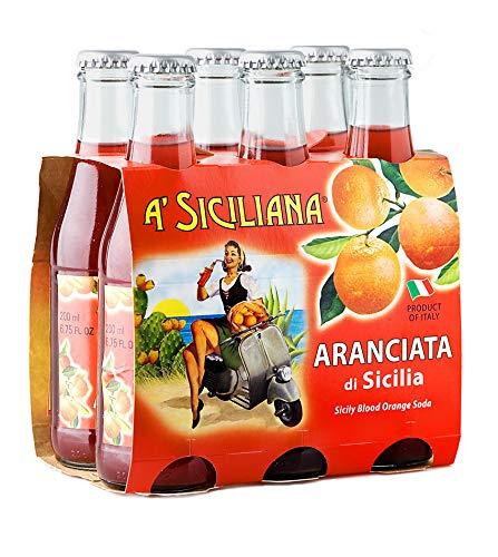 soda blood orange - 5