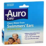 Auro-Dri Ear Drying Aid, 1