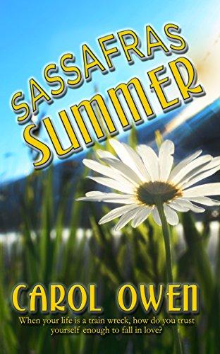 Sassafras Summer - Life Sassafras
