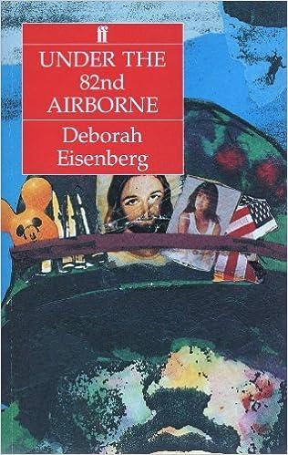 Book Under the Airborne