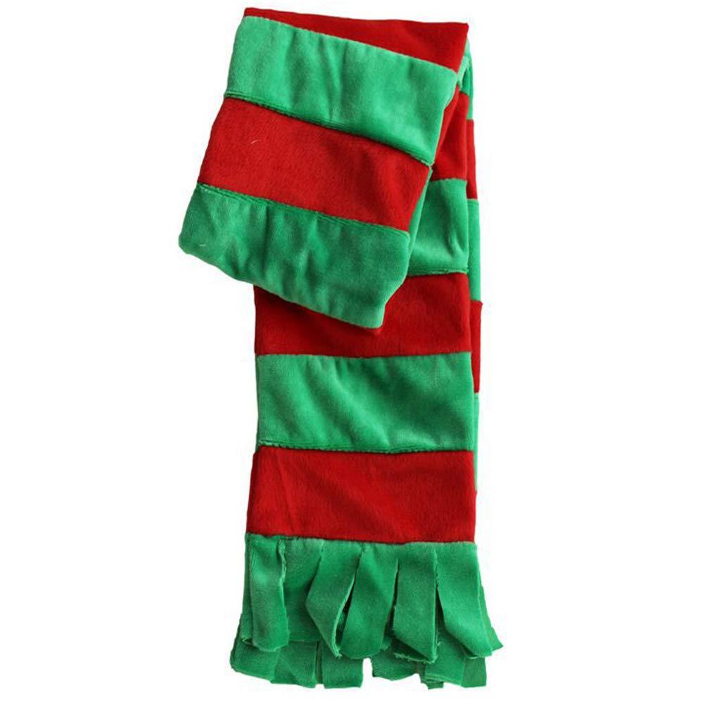 Odziezet Kost/üm Baby Weihnachten Overall Weihnachtsmann Strampler Weihnachtskost/üm Unisex Spielanzug