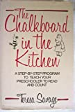 Chalkboard in the Kitchen, Teresa Savage, 0396085660