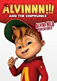 Alvin & The Chipmunks: Alvin's Wild Adventures [Blu-ray]/[DVD] Combo