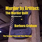 Murder by Artifact: Five Star Mystery, Book 2 | Barbara Graham