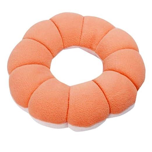 Ablita Donut Multifunción Cojines Cervical Lumbar Sofá Hogar ...