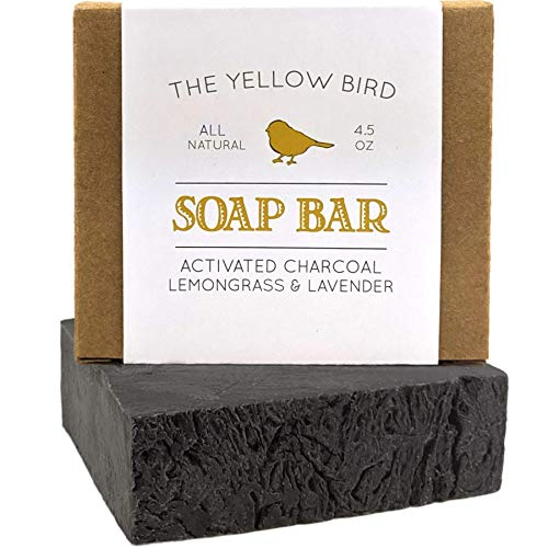 The Yellow Bird All Natural Soap