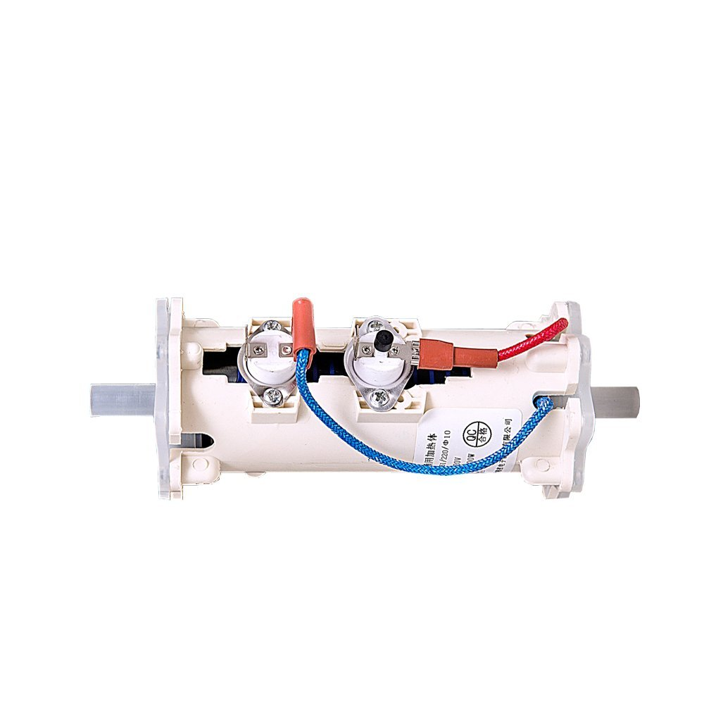 Amazon.com: Plumbing heater, heating body for mini water heater, stainless  steel thick film liquid heating tube 3000W: Kitchen & Dining