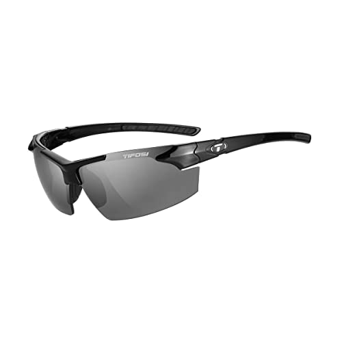 Amazon.com: Tifosi Jet FC 1140402770 Wrap - Gafas de sol ...