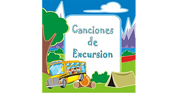 Canciones de Excursión by Tony y sus Colegas Los Vacilones on Amazon Music - Amazon.com