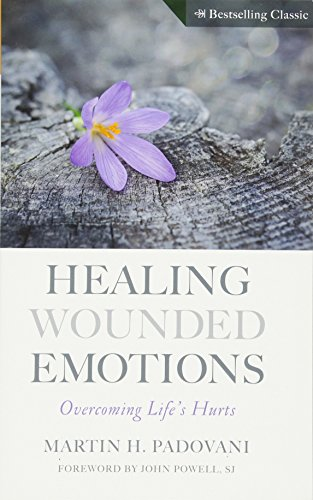 Healing Wounded Emotions: Overcoming Life's Hurts (Inspirational Reading for Every Catholic) PDF