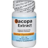 Advance Physician Formulas Inc Bacopa Extract 225 mg 60 Capsules