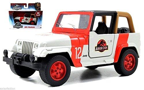 jurassic park jeep toy for sale only 4 left at 75. Black Bedroom Furniture Sets. Home Design Ideas