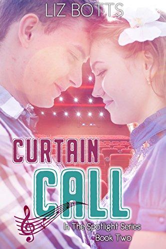 Liz Curtain (Curtain Call)