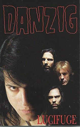 Danzig II: Lucifuge