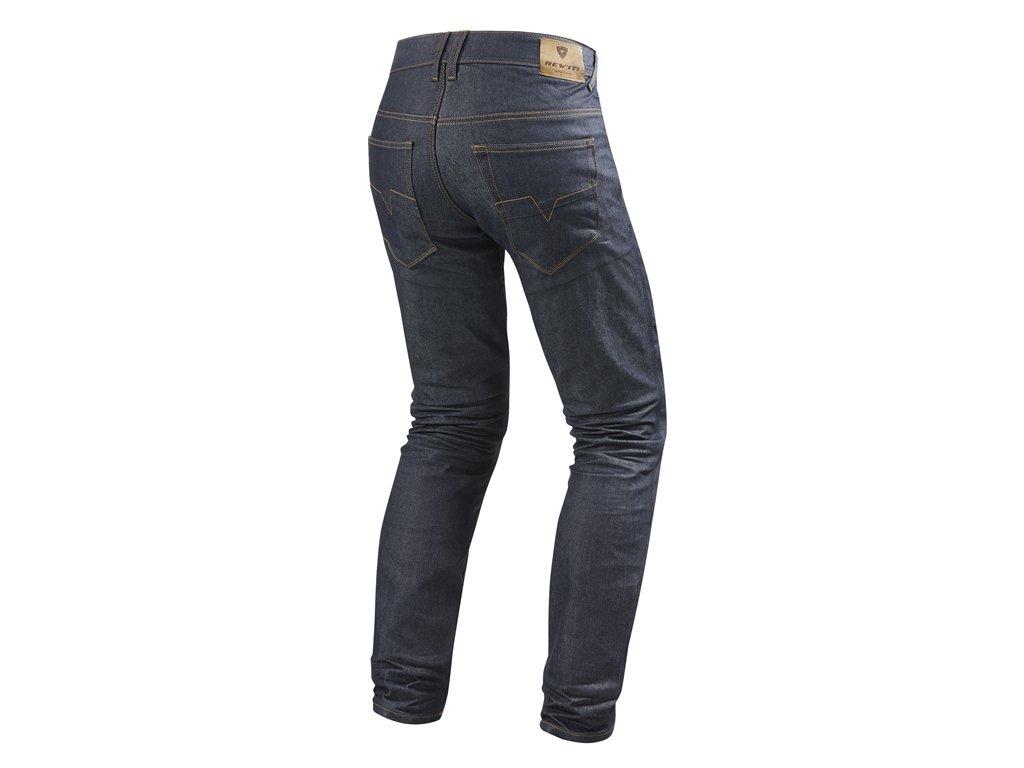 REVIT LOMBARD 2 RF Herren Motorrad Jeans std//kurz//lang dunkel blau, 34//36