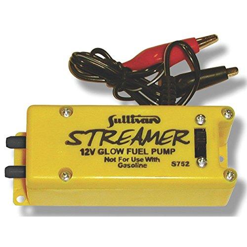 Sullivan Products Electric Field Pump, 12V, Glow, SUL752