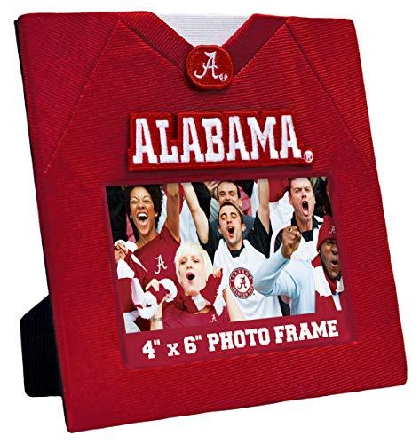 MasterPieces NCAA Alabama Crimson Tide Uniformed Frame
