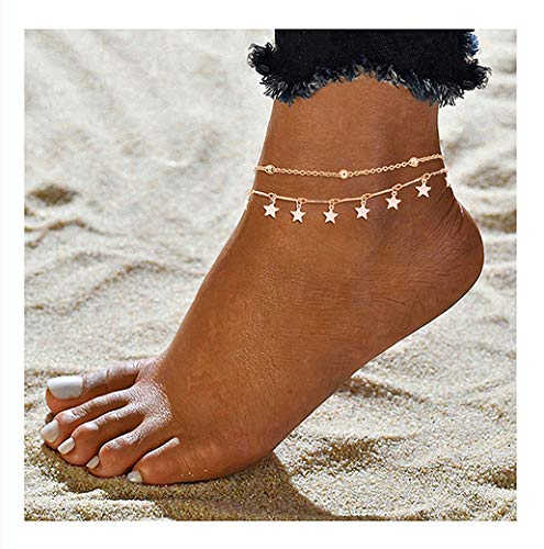 Classic Anklet - 1