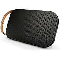 Photive S1 20W Wireless Bluetooth Speaker with Retractable Kickstand