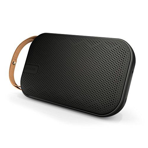 Photive S1 Premium Bluetooth Speaker (20 W) - Immersive Sound & Enhanced Bass for Rich Sound Clarity & Quality by Photive