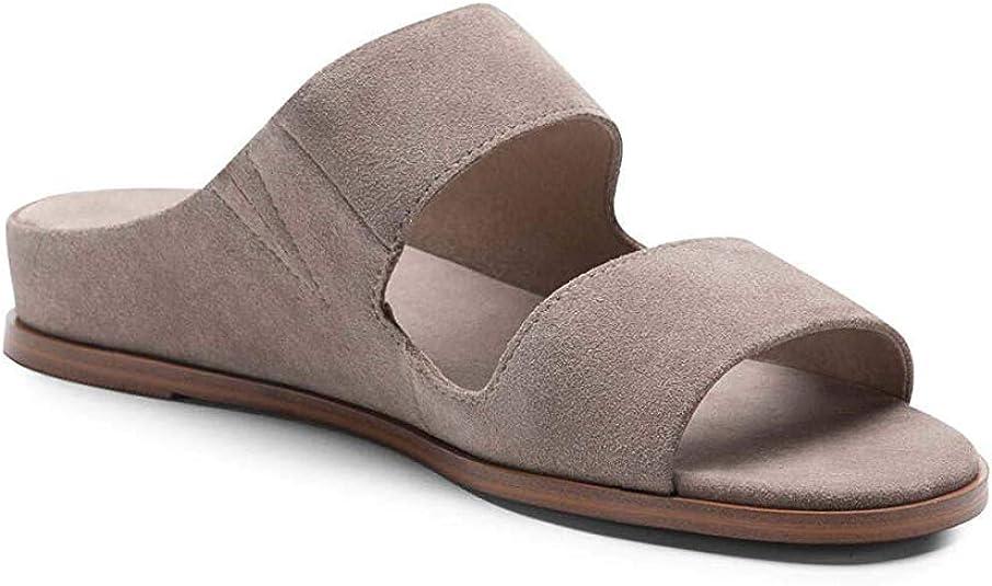 Blondo Women's Sage Flat Sandal