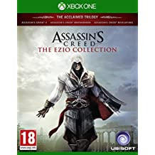 Assassins Creed The Ezio Collection (Xbox One) (UK)