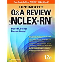 Lippincott Q and A Review for NCLEX-RN