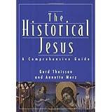 Historical Jesus: A Comprehensive Guide
