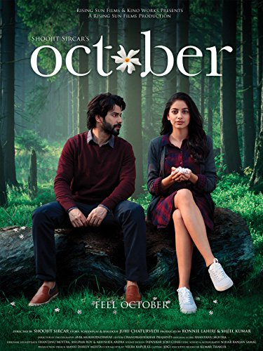 October (Best Comedies On Amazon Prime 2019)