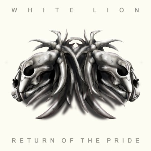 Return Of The Pride by Airline Records