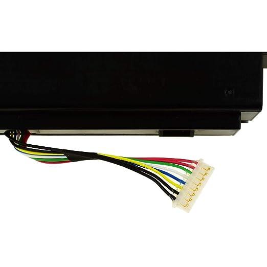 Batterie pour Ordinateur Portable//Laptop//Notebook Batterie pour Ordinateur Portable Acer TravelMate P259-M Serie 11,1V Li-ION