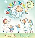 Bubble Trouble board book