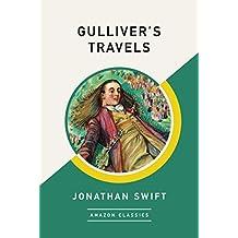 Gulliver's Travels (AmazonClassics Edition)
